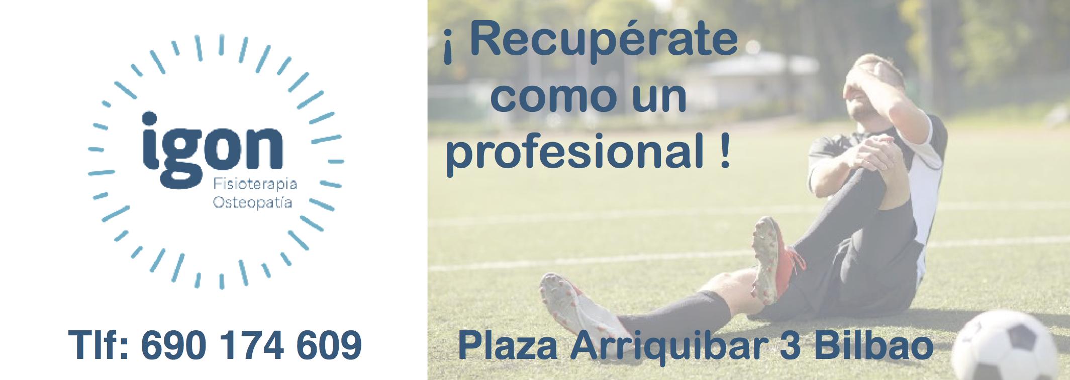 Calendario 2020 Bizkaia.Futbol Rapido Bizkaia Inicio